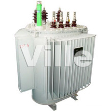 Transformador de distribución trifásico 11kv 24kv 35kv