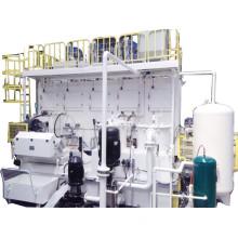 Doppelstation Reinigungsmaschine