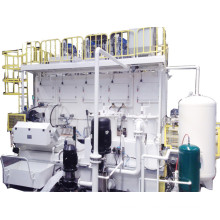 Cylinder Head Cleaning Equipment