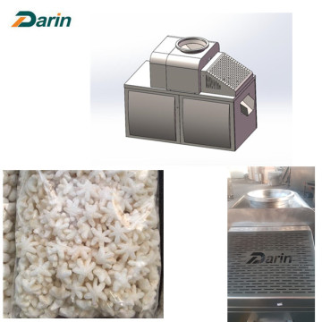 DRP-70 Rice Extruding Puffer