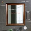 черная душевая кабина умное зеркало со стеклянной полкой оптом