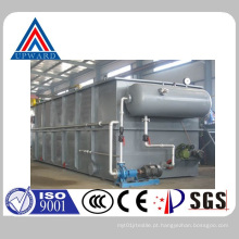Máquina de flutuação de ar dissolvido da marca de fábrica ascendente de China fabricante