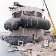 Salvage Rubber Rubber Air Repair Ship