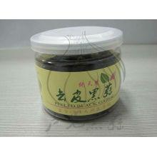 2016 best-seller de precio bajo y conveniente ajo negro pelado