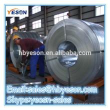 Spécifications du prix concurrentiel spcc bobine d'acier laminée à froid
