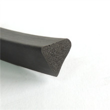 EPDM Sponge Rubber Sealing Strips