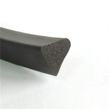 EPDM Sponge Rubber Sealing Strips