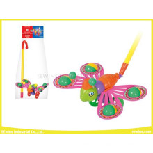Juguetes deslizantes King Ant Plastic Toys