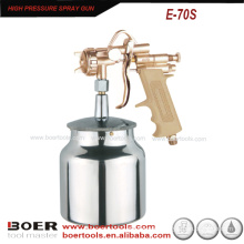 plastic handle spray gun E70