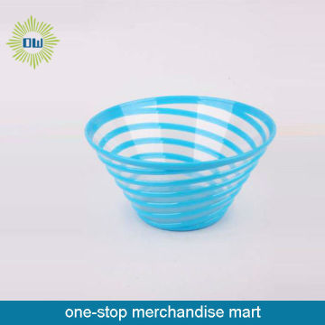 big kitchen use salad bowl