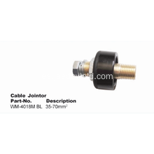 Enchufe de cable y conector macho 35-70mm²