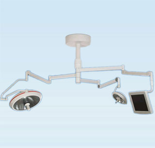 Mingtai Hanging Arm Operating Room Camera System D4