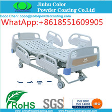 Epoxy Polyester Powder Paint for Hospital Bed