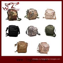 049 3D рюкзак военных тактических наплечная сумка для двухместного размещения