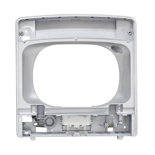 Washing machine top control panel plastic mould