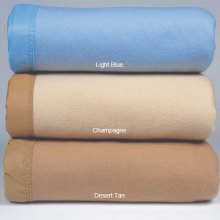 Alta calidad cómoda manta de lana Hotel (DPH0205)