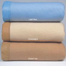 Couverture de laine d'hôtel confortable de haute qualité (DPH0205)