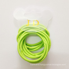 Hair Elastic Bands Tie for Girl