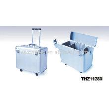 qualiy elevado & profissional rolamento casos cosméticos Fabricante, China