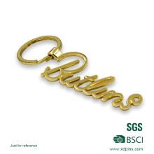 Custom Metal Letter Key Rings (xd-082611)