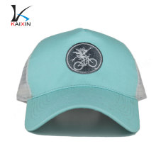 cheap price 5 panel mesh hat cap promotion