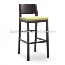 New product wooden bar stool XYN1293