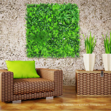 DIY design artificial greens vines for home garden decor