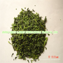 Dehydriertes Gemüse