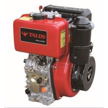 Motor a diesel resfriado a ar para lavradores giratórios (TD170)