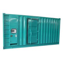 Generador diesel insonoro de 500 kVA 400 kilovatios con el modelo 2506A-E15tag2 de Perkins