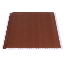 High Quality Low Price Laminated PVC Wall Panel