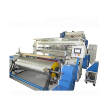 Efficient Production Of Five Layer Packaging Film Stretch Film Extruder