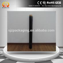75u schwarzer Polyesterfolie für elektrische Isolierung