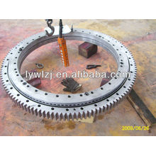 OEM High Precision Forging Swing Gear With Good Quality