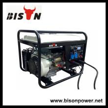 China Double Use Welding Generator, preço de máquina de soldagem portátil, preço da máquina de solda