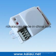 Mini sensor de movimiento de microondas de pequeña dimensión