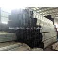 Square / Rectangular steel tube SHS RHS