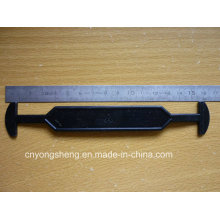 Black Plastic Injection Handles Mould
