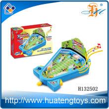 2014 Juego plástico al por mayor del Shooting del escritorio de la mini tabla plástica Los juguetes educativos para los cabritos,