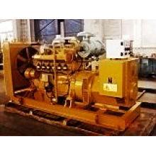 Генератор природного газа 345кВА