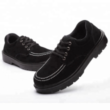 Good Quality and Cheap Price  Safety Shoe  for construction workers