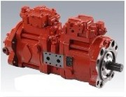 kawasaki series hydraulic pump