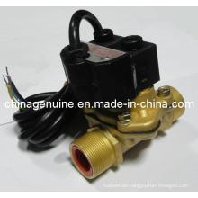 Zcheng Magnetventil Doppelschraube Zcmsf-20A
