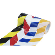 China Gold Supplier for Woven Caution Warning Tape High Strength Warning Barrier Tape export to Lesotho Suppliers