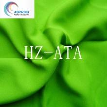 100% Polyester 300d gefärbtes Minimatt Gewebe für Uniform