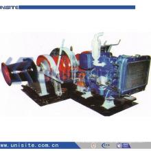 Высококачественная гидравлическая комбинированная якорная лебедка (USC-11-015)