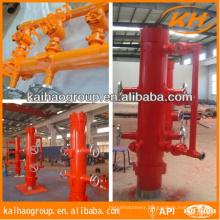 API Casing/ Drill Pipe Cement Head