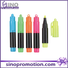 Werbeartikel Highlighter Marker Pen Mini Highlighter Pen Marker Pen