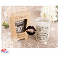 Hot Sale Soy Wax Candle for Christmas