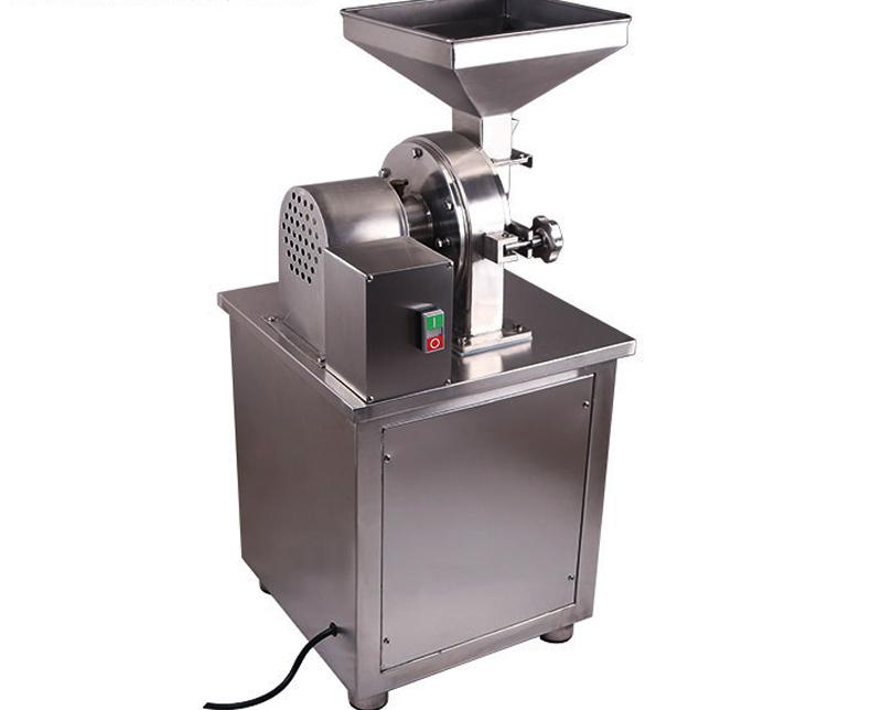 Chilli Powder Grinding Machine